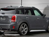 2017 B&B Automobiltechnik MINI Cooper S Countryman