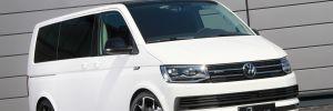 2017 B&B Volkswagen T6