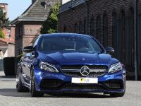 2017 Best-Cars-and-Bikes Mercedes-AMG C 63