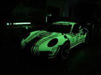 """2017 BlackBox-Ritcher Porsche 911 GT3 RS \""""Light Tron 911\"""""""