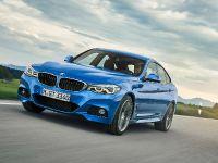 2017 BMW 3 Series Gran Turismo
