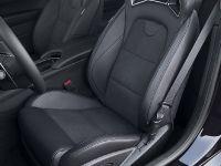 2017 Cadillac ATS Coupe & ATS-V Sedan & CTS-V Sedan Carbon Black sport package