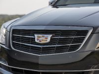 2017 Cadillac ATS Coupe & ATS-V Sedan & CTS-V Sedan Carbon Black sport package