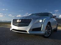 2017 Cadillac CTS & ATS