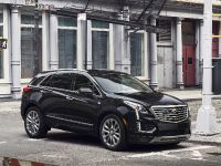 2017 Cadillac XT5 Crossover