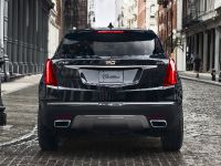 2017 Cadillac XT5 Crossover