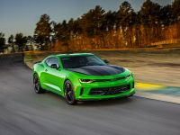 2017 Chevrolet Camaro Performance Packages