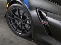 2017 Chevrolet Grand Sport