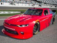 2017 Chevrolet NASCAR XINFINITY Series Camaro SS