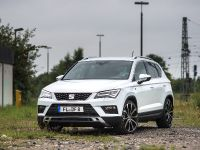 2017 DF Automotive Seat Ateca Xcellence