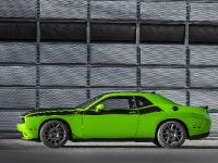 2017 Dodge Charger Daytona and Dodge Challenger T/A