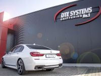 2017 DTE Systems BMW 750d xDrive
