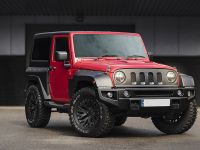 2017 Firecracker Red Jeep Wrangler Sahara 3.6 Petrol Black Hawk Wide Track Edition