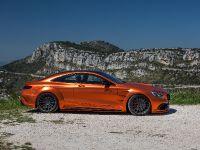 2017 Fostla.de Mercedes-Benz AMG S 63 Coupe V8-Biturbo