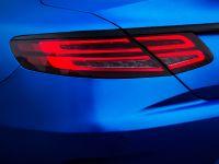 2017 Fostla Mercedes-AMG S 63 4Matic