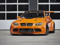 2017 G-POWER BMW M3 GT2 S HURRICANE