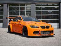 2017 G-POWER BMW M3 GT2 S HURRICANE