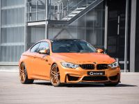 2017 G-POWER BMW M4 Bi-Tronik