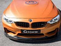 2017 G-POWER BMW M4 Bi-Tronik