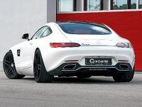 2017 G-POWER Mercedes-AMG GT S