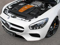 2017 G-POWER Mercedes-AMG GT S
