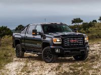 2017 GMC Sierra HD All Terrain X Limited Edition