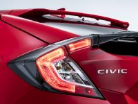 2017 Honda Civic Hatchback Gallery II
