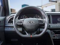2017 Hyundai Elantra Sport