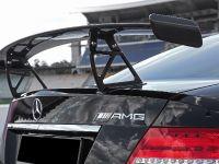 2017 Inden Design Mercedes-AMG C 63 Black Series
