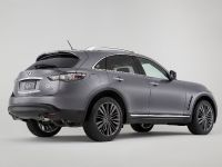 2017 Infiniti QX70 Limited Edition