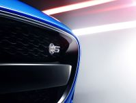 2017 Jaguar F-PACE British Design Edition