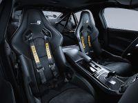 2017 Jaguar XE SV Project 8 Sedan