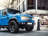 2017 Kahn Design Land Rover Defender London Motor Show Edition