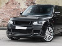 2017 Kahn Design Land Rover Range Rover 3.0 TDV6 Vogue - Huntsman Colours Edition