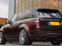 2017 Kahn Design Land Rover Range Rover 4.4 SDV8 Vogue SE Pace Car