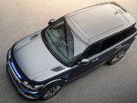 2017 Kahn Design Land Rover Range Rover Sport SVR