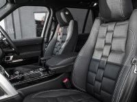 2017 Kahn Design Range Rover 4.4 SDV8 Autobiography