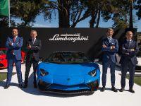 2017 Lamborghini Aventador LP 750-4 SuperVeloce Roadster