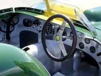 2017 Lister Knobby Jaguar Stirling Moss