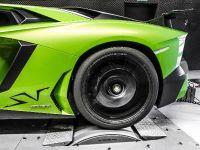 2017 Mcchip-dkr Lamborghini Aventador