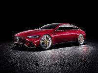 2017 Mercedes-AMG GT Concept