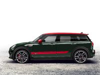 2017 MINI John Cooper Works Clubman