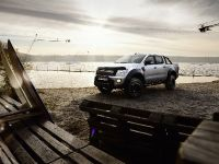 2017 MR Car Design Ford Ranger Lifestyle