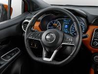 2017 Nissan Micra Gen5