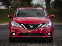 2017 Nissan Sentra SR Turbo