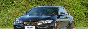 2017 OXIGIN BMW M2 F87
