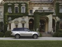 2017 Range Rover SVAutobiography Dynamic
