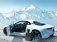 2017 Renault Alpine Vision