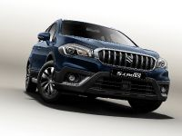 2017 Suzuki SX4 S-Cross and Ignis