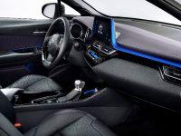 2017 Toyota C-HR